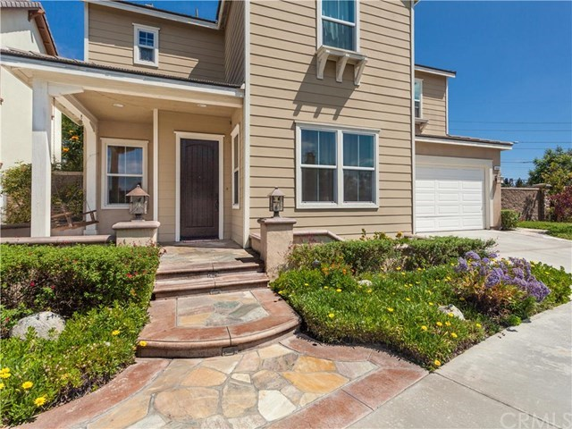 Single Family for Sale at 16602 Bayberry Road Tustin, California 92782 United States
