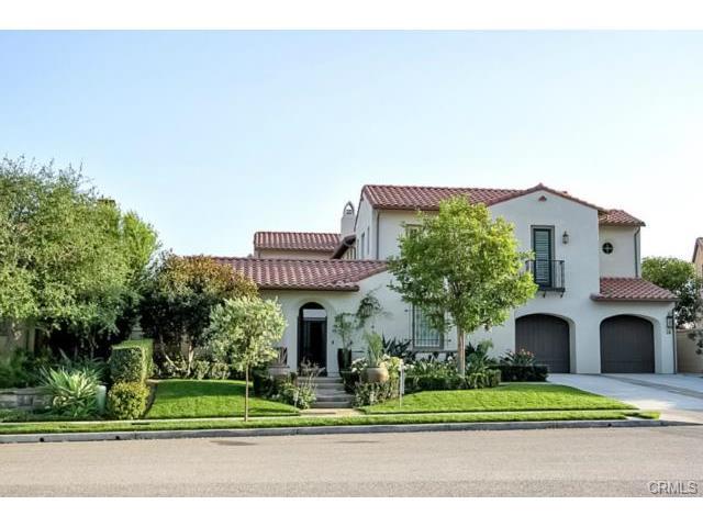 Single Family for Sale at 14 Via Alcamo San Clemente, California 92673 United States