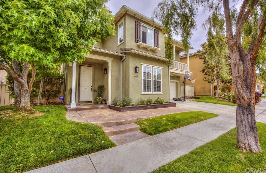 Single Family for Sale at 111 Corte Tierra Bella San Clemente, California 92673 United States