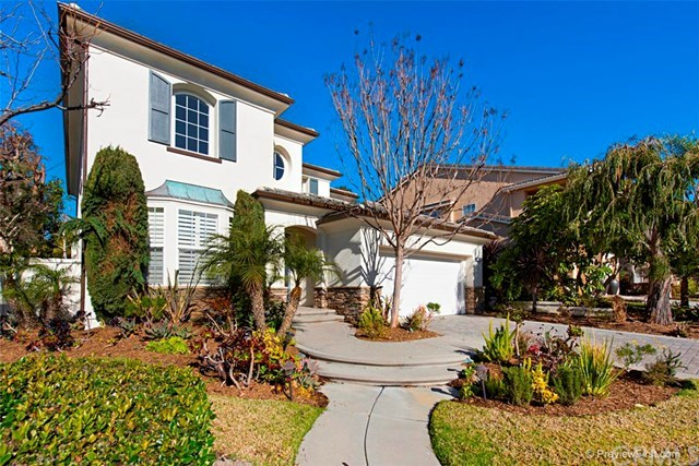 Single Family for Sale at 106 Plaza Via Sol San Clemente, California 92673 United States