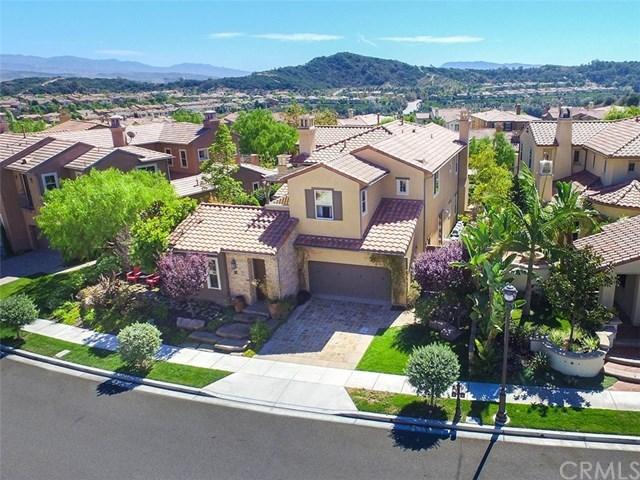 一戸建て のために 売買 アット 82 Via Regalo 82 Via Regalo San Clemente, カリフォルニア,92673 アメリカ合衆国