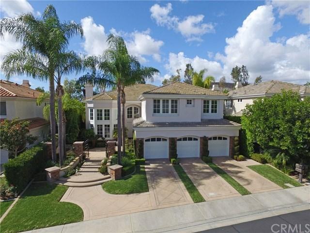 独户住宅 为 销售 在 7 Taggert 7 Taggert 尔湾市, 加利福尼亚州,92603 美国