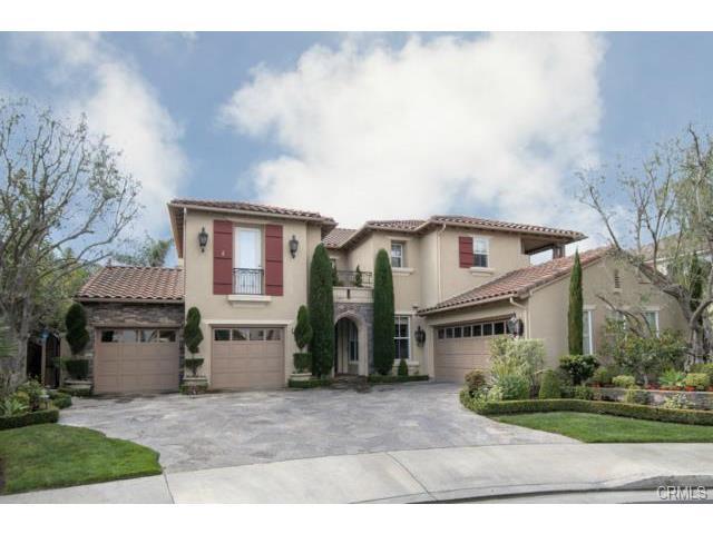 Single Family for Sale at 6464 Setting Sun Drive Huntington Beach, California 92648 United States