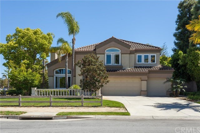 Single Family for Sale at 6672 Churchill Drive Huntington Beach, California 92648 United States