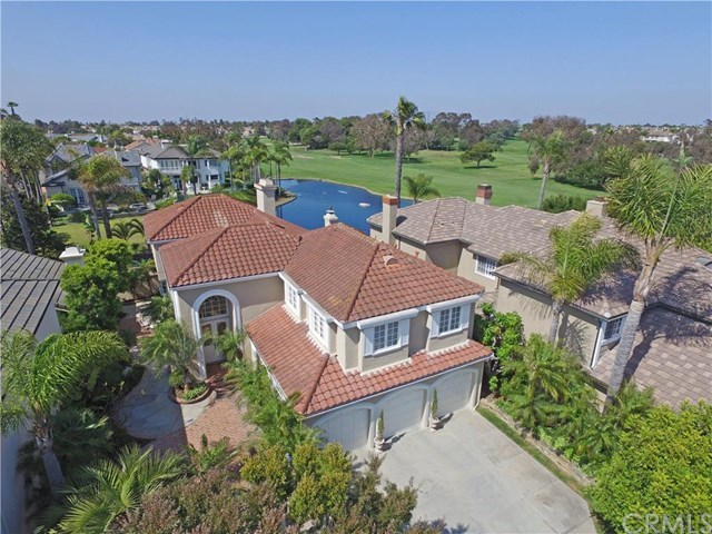 Single Family for Sale at 6351 Turnberry Circle Huntington Beach, California 92648 United States