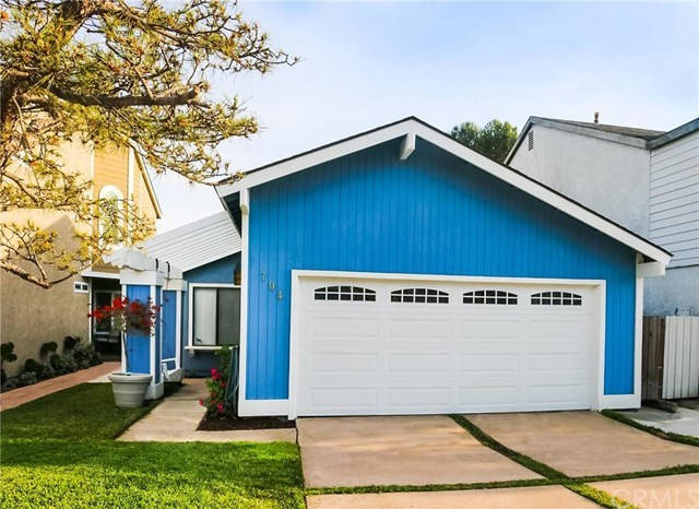 Single Family for Sale at 704 Oceanhill Drive Huntington Beach, California 92648 United States