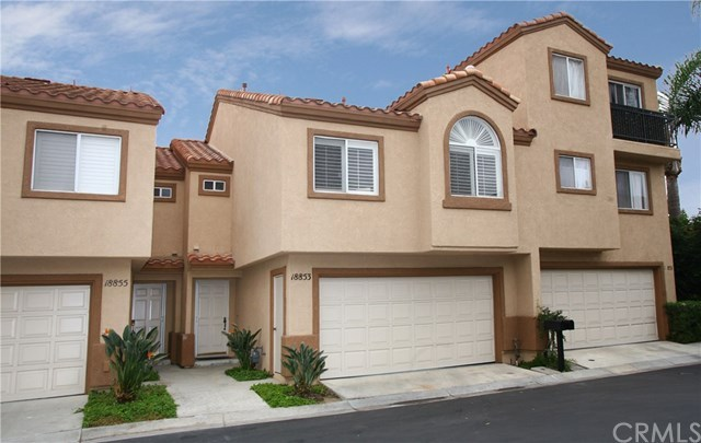 Condo / Townhome / Loft for Sale at 18853 Kithira Circle Huntington Beach, California 92648 United States