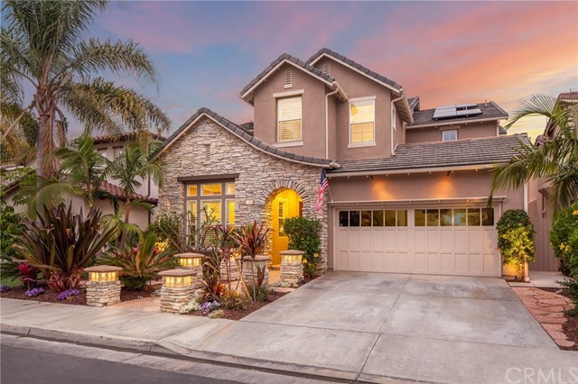 Single Family Home for Sale at 19144 Redford Lane Huntington Beach, California,92648 United States