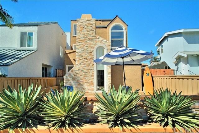 Μονοκατοικία για την Πώληση στο 511 8th Street 511 8th Street Huntington Beach, Καλιφορνια,92648 Ηνωμενεσ Πολιτειεσ