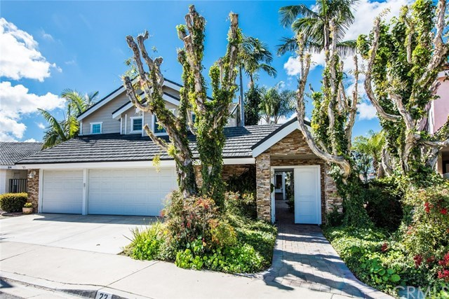 Single Family for Sale at 22 Sandstone Irvine, California 92604 United States