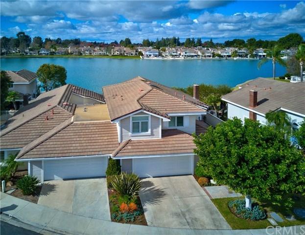 共管式独立产权公寓 为 销售 在 70 Fairlake 70 Fairlake 尔湾市, 加利福尼亚州,92614 美国