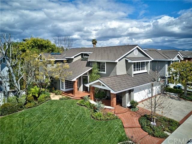 独户住宅 为 销售 在 52 Emerald 52 Emerald 尔湾市, 加利福尼亚州,92614 美国