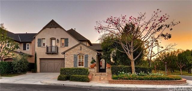 一戸建て のために 売買 アット 24 Stowe 24 Stowe Irvine, カリフォルニア,92620 アメリカ合衆国
