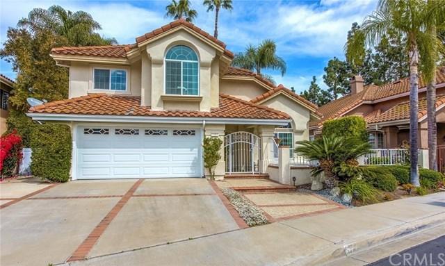 Μονοκατοικία για την Πώληση στο 7 Saronna 7 Saronna Irvine, Καλιφορνια,92614 Ηνωμενεσ Πολιτειεσ