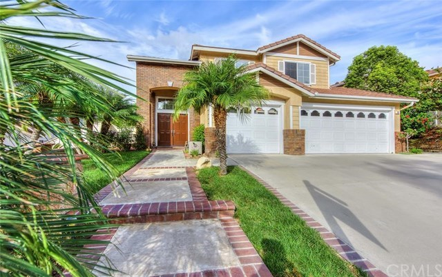 Single Family for Sale at 25 Wrangler Court Rancho Santa Margarita, California 92679 United States