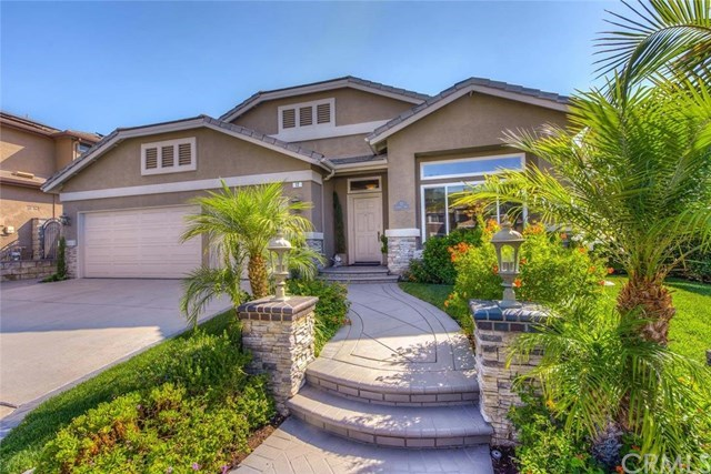 Single Family for Sale at 12 Songbird Road Trabuco Canyon, California 92679 United States