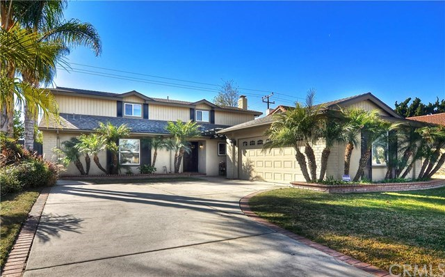 Single Family for Sale at 9660 Gardenia Avenue Fountain Valley, California 92708 United States