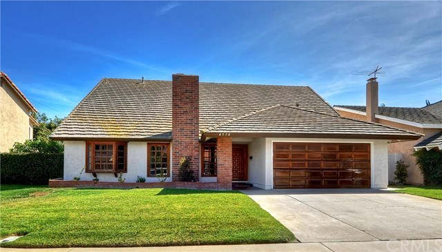 Single Family for Sale at 8578 Amazon River Circle Fountain Valley, California 92708 United States