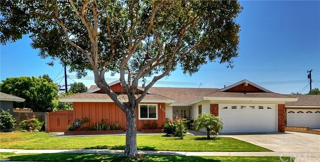 Single Family for Sale at 9460 Cormorant Circle Fountain Valley, California 92708 United States