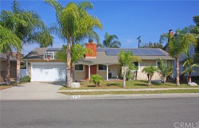 Single Family for Sale at 8779 Nightingale Avenue Fountain Valley, California 92708 United States