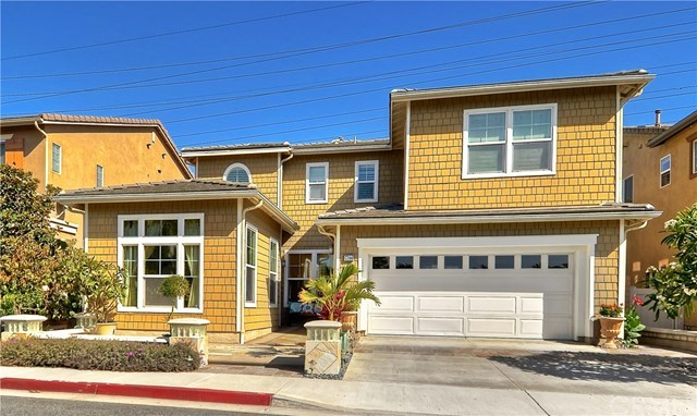 Single Family for Sale at 17944 Point Sur Street Fountain Valley, California 92708 United States