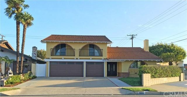 Single Family for Sale at 9014 La Crescenta Avenue Fountain Valley, California 92708 United States
