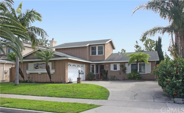 Single Family for Sale at 9384 Daisy Avenue Fountain Valley, California 92708 United States