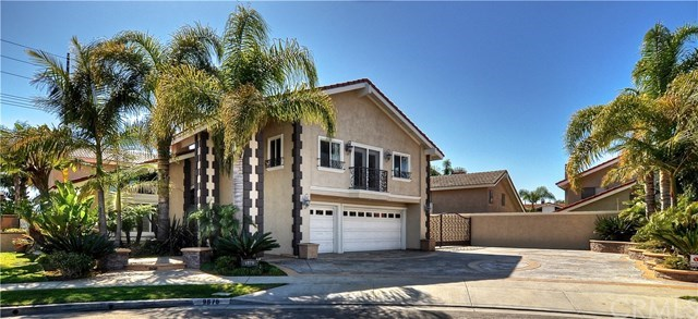 Single Family for Sale at 9876 Moon River Circle Fountain Valley, California 92708 United States