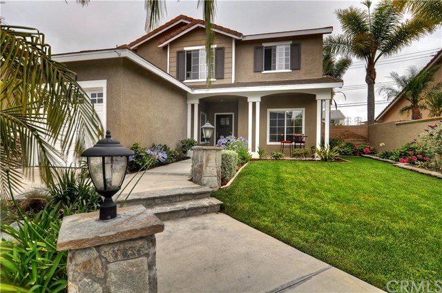 Additional photo for property listing at 8740 Canary Avenue  Fountain Valley, California,92708 Estados Unidos