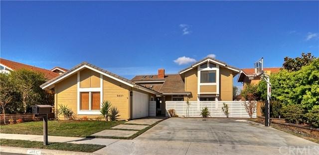獨棟家庭住宅 為 出售 在 9851 James River Circle 9851 James River Circle Fountain Valley, 加利福尼亞州,92708 美國
