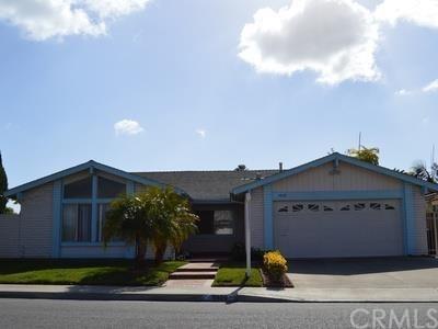 Single Family for Sale at 9820 Mistletoe Avenue Fountain Valley, California 92708 United States