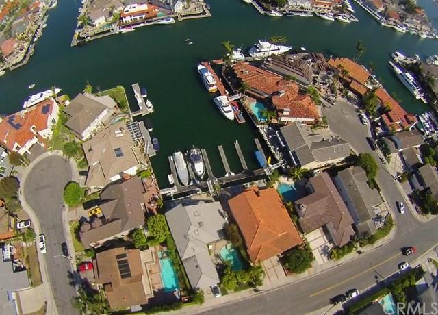 Single Family for Sale at 16332 Sundancer Huntington Beach, California 92649 United States