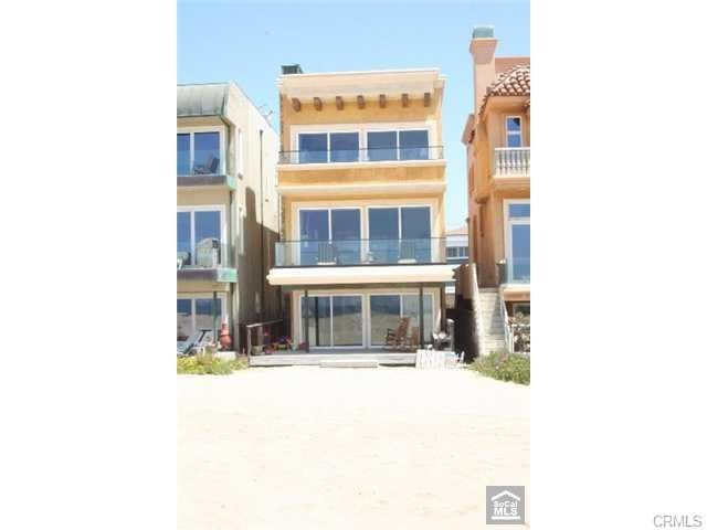 Single Family for Sale at 70 Surfside Avenue #a Surfside, California 90743 United States