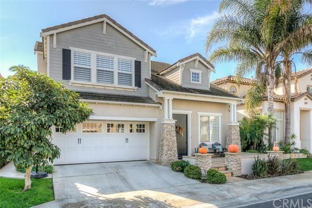 Maison unifamiliale pour l Vente à 5372 Doverton Drive Huntington Beach, Californie,92649 États-Unis