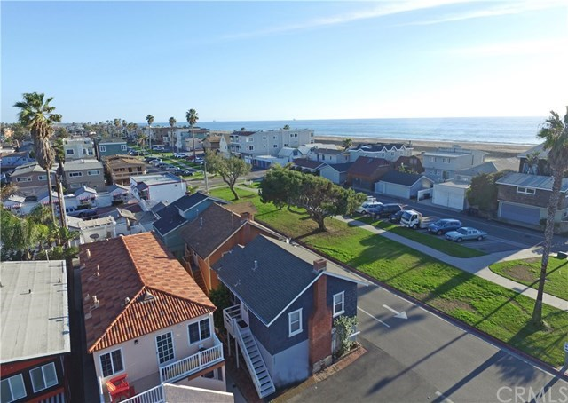 Single Family for Sale at 16752 17th Street Sunset Beach, California 90742 United States