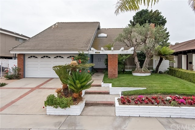 Single Family Home for Sale at 3925 Humboldt Drive 3925 Humboldt Drive Huntington Beach, California,92649 United States