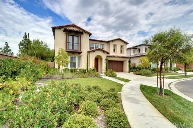 一戸建て のために 売買 アット 77 Interlude 77 Interlude Irvine, カリフォルニア,92620 アメリカ合衆国