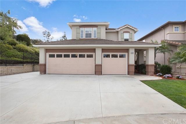 Maison unifamiliale pour l Vente à 28019 Greenlawn Circle 28019 Greenlawn Circle Laguna Niguel, Californie,92677 États-Unis