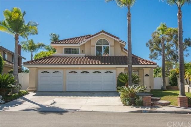 Nhà ở một gia đình vì Bán tại 14 Doheny 14 Doheny Laguna Niguel, California,92677 Hoa Kỳ
