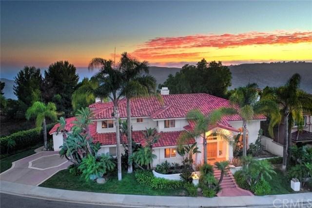 Eensgezinswoning voor Verkoop een t 47 Vista Montemar 47 Vista Montemar Laguna Niguel, Californië,92677 Verenigde Staten