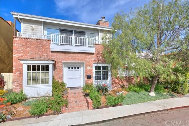 Casa Unifamiliar por un Venta en 5589 E. Vesuvian Walk 5589 E. Vesuvian Walk Long Beach, California,90803 Estados Unidos