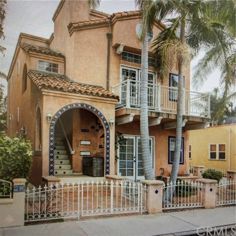 Additional photo for property listing at 236 Pomona Avenue  Long Beach, Californie,90803 États-Unis