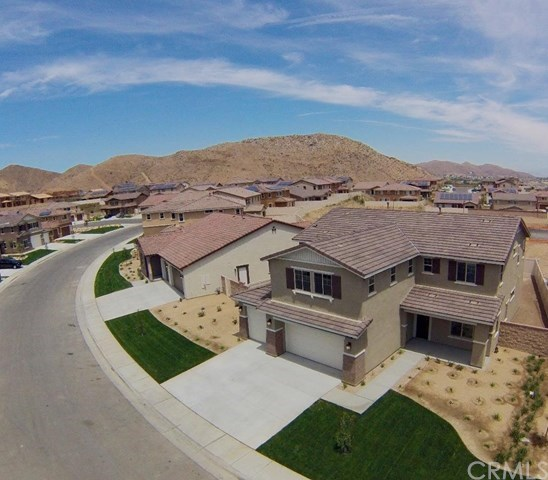 Single Family for Sale at 36548 Obaria Way Lake Elsinore, California 92532 United States