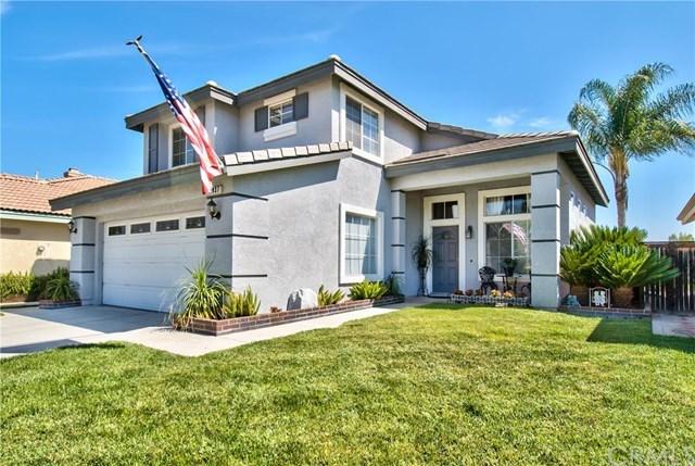 Single Family for Sale at 937 Ferndale Drive Corona, California 92881 United States