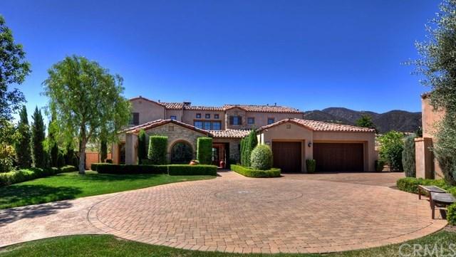 Single Family for Sale at 1304 Versante Circle Corona, California 92881 United States