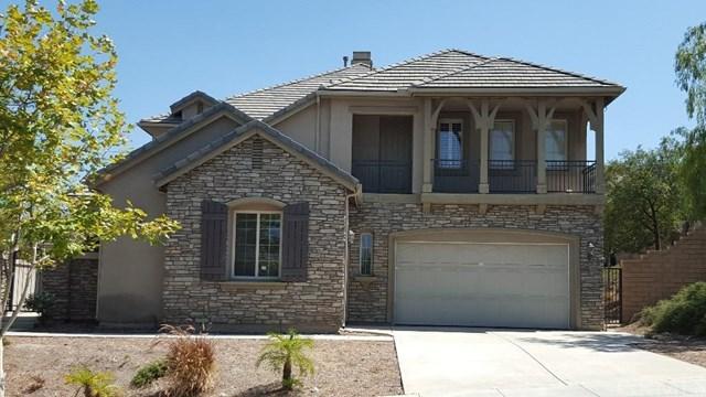 Single Family for Sale at 8077 Soft Winds Drive Corona, California 92883 United States