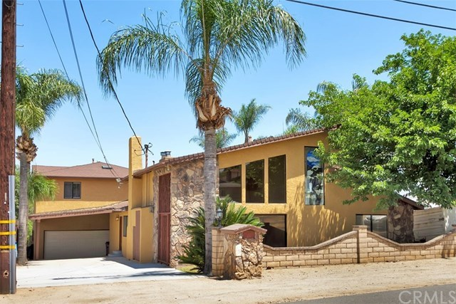 Single Family for Sale at 1491 Willow Drive Norco, California 92860 United States