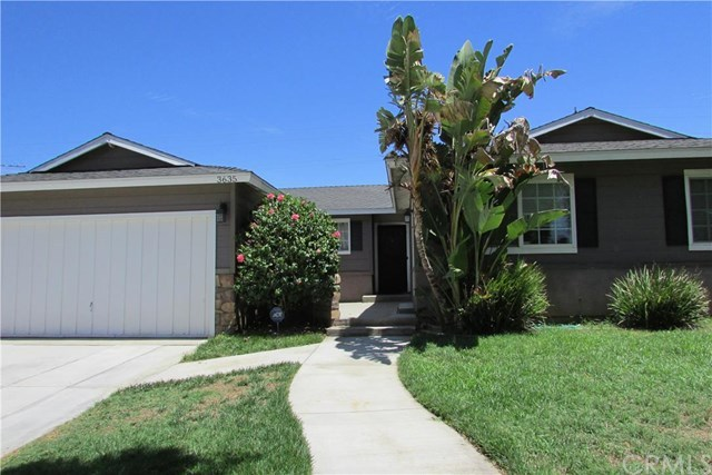 Single Family for Sale at 3635 Ross Street Riverside, California 92503 United States
