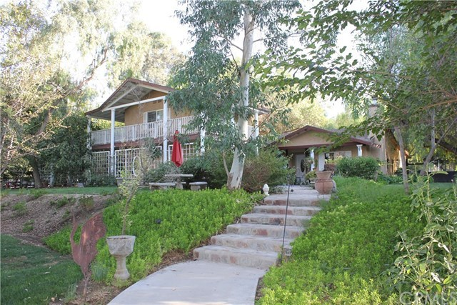 Single Family for Sale at 28911 San Timoteo Canyon Road Redlands, California 92373 United States