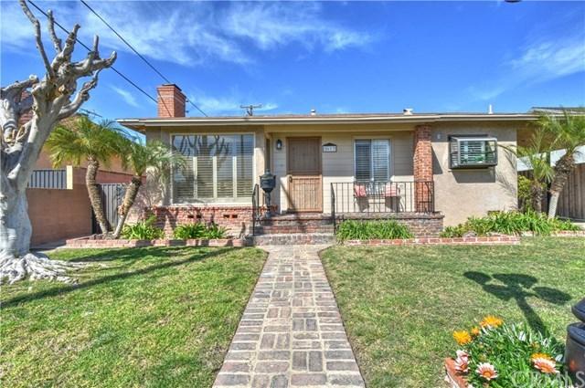 Single Family for Sale at 5613 E. Flagstone Street Long Beach, California 90808 United States